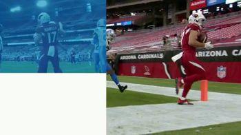 Amazon Prime Video TV Spot, 'NFL Football: 49ers @ Cardinals' - Thumbnail 7