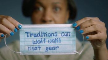 Sierra Health Foundation TV Spot, 'Holidays: The Hardest Thing to Tell Family' - Thumbnail 9