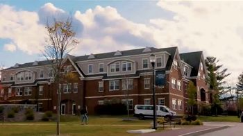 Southern New Hampshire University TV Spot, 'SNHU Reimagines the Campus Experience' Song by Derek Gust - Thumbnail 3
