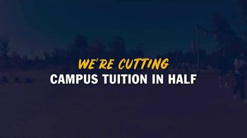 Southern New Hampshire University TV Spot, 'SNHU Reimagines the Campus Experience' Song by Derek Gust - Thumbnail 4
