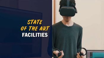 Southern New Hampshire University TV Spot, 'SNHU Reimagines the Campus Experience' Song by Derek Gust - Thumbnail 8