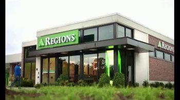Regions Bank TV Spot, 'SEC: Winning' - Thumbnail 4