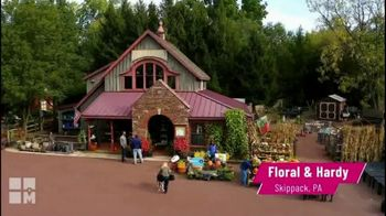 Valley Forge Tourism and Convention Board TV Spot, 'Small Towns & Local Businesses' - Thumbnail 2