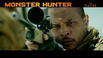 Monster Hunter - Alternate Trailer 10