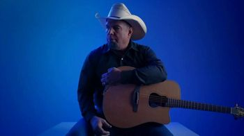 Amazon Music HD TV Spot, 'Thunder' Featuring Garth Brooks - Thumbnail 2
