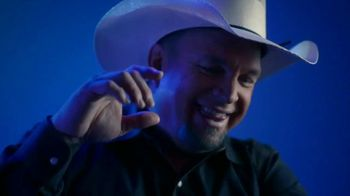 Amazon Music HD TV Spot, 'Thunder' Featuring Garth Brooks - Thumbnail 3