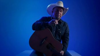 Amazon Music HD TV Spot, 'Thunder' Featuring Garth Brooks - Thumbnail 6