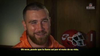 NFL TV Spot, 'NFL en español' [Spanish] - Thumbnail 8