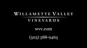 Willamette Valley Vineyards TV Spot, 'Holidays: Save 15%' - Thumbnail 5
