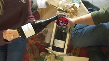 Willamette Valley Vineyards TV Spot, 'Holidays: Save 15%' - Thumbnail 1