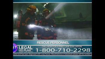 Weitz & Luxenberg P.C. TV Spot, 'Legal Helpline: Mesothelioma' - Thumbnail 6
