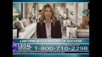 Weitz & Luxenberg P.C. TV Spot, 'Legal Helpline: Mesothelioma' - Thumbnail 7