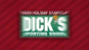 Dick's Sporting Goods TV Spot, 'Last Minute Gifts: Cardio Equipment, Shoes, Outerwear & Gift Cards' - Thumbnail 10