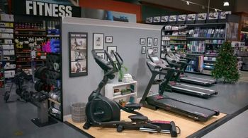 Dick's Sporting Goods TV Spot, 'Last Minute Gifts: Cardio Equipment, Shoes, Outerwear & Gift Cards' - Thumbnail 3