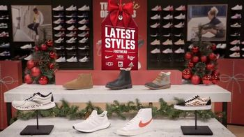 Dick's Sporting Goods TV Spot, 'Last Minute Gifts: Cardio Equipment, Shoes, Outerwear & Gift Cards' - Thumbnail 6
