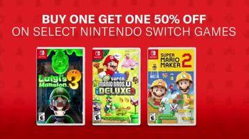 GameStop Holiday Sale TV Spot, 'Screamers' - Thumbnail 8