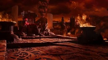 Match.com TV Spot, 'Match Made In Hell' Song by Taylor Swift - Thumbnail 1