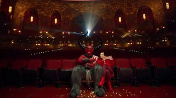 Match.com TV Spot, 'Match Made In Hell' Song by Taylor Swift - Thumbnail 7