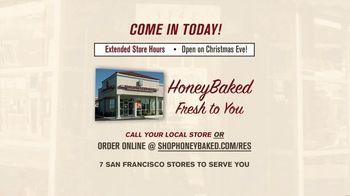 The HoneyBaked Ham Company, LLC TV Spot, 'Continue the Tradition: Christmas Eve' - Thumbnail 9