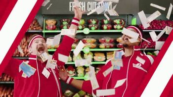 Winn-Dixie Delivery Deals TV Spot, 'Choose the Deal for You'