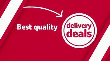 Winn-Dixie Delivery Deals TV Spot, 'Twinsane' - Thumbnail 6