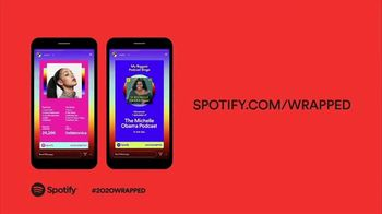 Spotify TV Spot, '2020 Trends' - Thumbnail 7