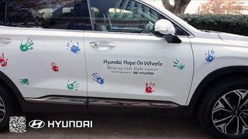 Hyundai Holidays Sales Event TV Spot, 'FOX 5: Stuff a Santa Fe' [T2] - Thumbnail 2