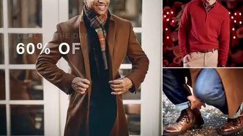 Macy's One Day Sale TV Spot, 'Holidays: Sheets, Coats and Macy's Money' - Thumbnail 4