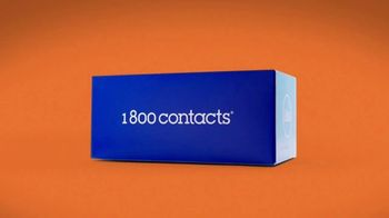 1-800 Contacts TV Spot, 'Helen: 20% and FSA' - Thumbnail 1