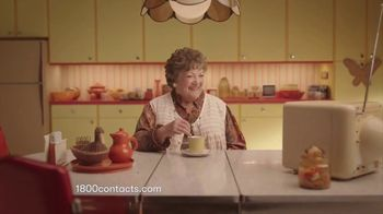 1-800 Contacts TV Spot, 'Helen: 20% and FSA' - Thumbnail 2