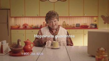 1-800 Contacts TV Spot, 'Helen: 20% and FSA'