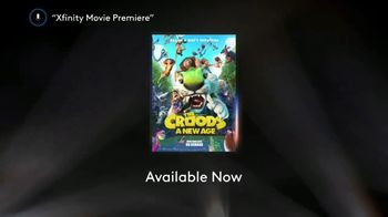 XFINITY On Demand TV Spot, 'The Croods: A New Age' - Thumbnail 10
