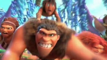 XFINITY On Demand TV Spot, 'The Croods: A New Age' - Thumbnail 5