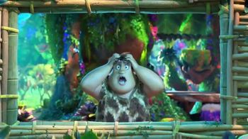 XFINITY On Demand TV Spot, 'The Croods: A New Age' - Thumbnail 7
