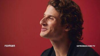 Roman TV Spot, 'Feel More Confident' - Thumbnail 6