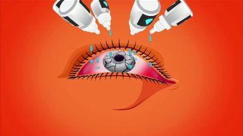 Horizon Therapeutics TV Spot, 'Blink of an Eye'