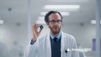 Invesco QQQ TV Spot, 'Agents of Innovation: Maria'