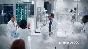 Invesco QQQ TV Spot, 'Agents of Innovation: Maria' - Thumbnail 3