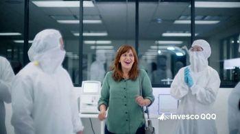 Invesco QQQ TV Spot, 'Agents of Innovation: Maria' - Thumbnail 4