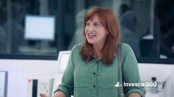 Invesco QQQ TV Spot, 'Agents of Innovation: Maria' - Thumbnail 5
