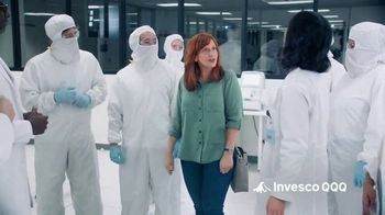 Invesco QQQ TV Spot, 'Agents of Innovation: Maria' - Thumbnail 6