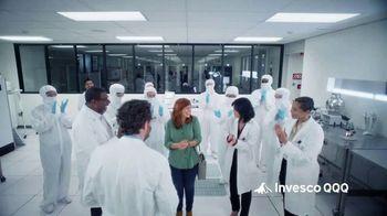 Invesco QQQ TV Spot, 'Agents of Innovation: Maria' - Thumbnail 7