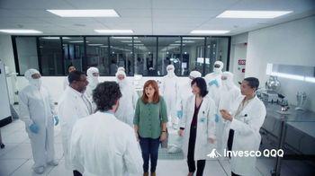 Invesco QQQ TV Spot, 'Agents of Innovation: Maria' - Thumbnail 8