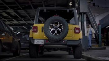 Jeep Big Finish 2020 TV Spot, 'One of Our Own: Driving Home' Song by X Ambassadors [T2] - Thumbnail 1