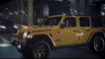 Jeep Big Finish 2020 TV Spot, 'One of Our Own: Driving Home' Song by X Ambassadors [T2] - Thumbnail 2
