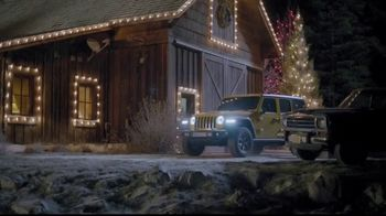 Jeep Big Finish 2020 TV Spot, 'One of Our Own: Driving Home' Song by X Ambassadors [T2] - Thumbnail 6