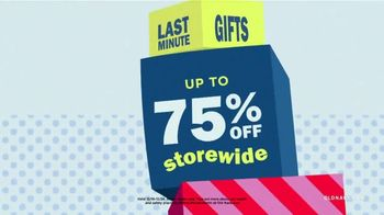Old Navy TV Spot, 'Safest Way to Gift: 75% Off' Featuring RuPaul - Thumbnail 9