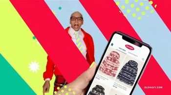 Old Navy TV Spot, 'Safest Way to Gift: 75% Off' Featuring RuPaul - Thumbnail 2