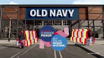 Old Navy TV Spot, 'Safest Way to Gift: 75% Off' Featuring RuPaul - Thumbnail 5