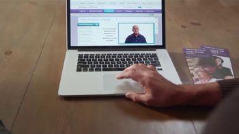 Alzheimer's Association TV Spot, 'Facing Alzheimer's: Free Helpline' - Thumbnail 3